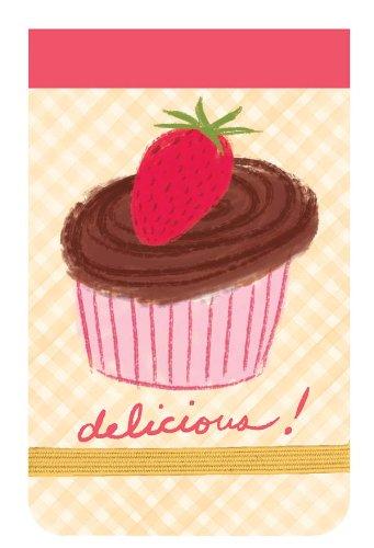 9780735330634: Cupcakes Mini Journal