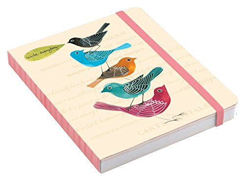 9780735330726: Pocket Planner Avian Friends