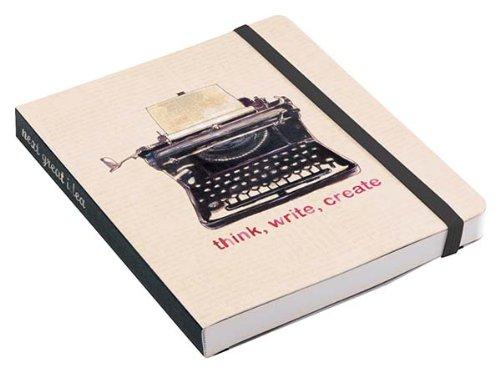 9780735330757: Vintage Typewriter Pocket Planner