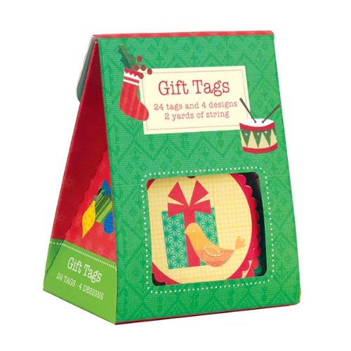 9780735331730: Collage Ornaments Gift Tags