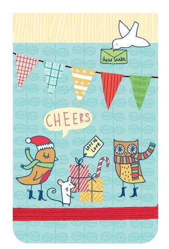 9780735331785: Kate Sutton Holiday Mini Journal
