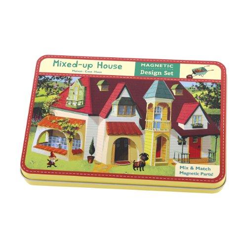 9780735332256: Mixed-Up House Design Set