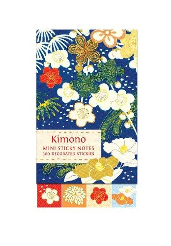 9780735332522: V&A Kimono Mini Sticky Notes
