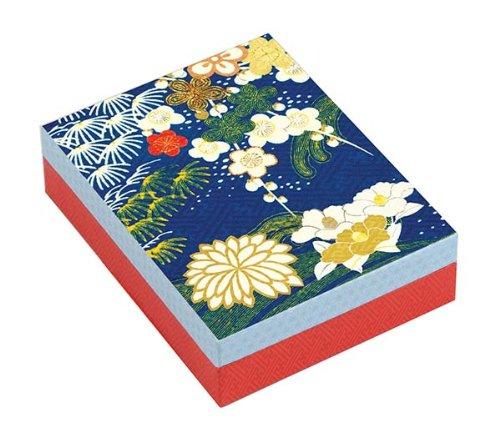 V&A Kimono Correspondence Cards: Galison