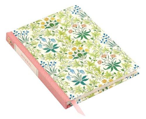 9780735332706: William Morris Wildflowers Classic Journal
