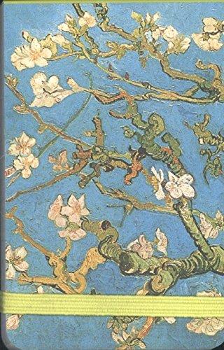 9780735333246: Van Gogh Almond Blossoms Mini Journal