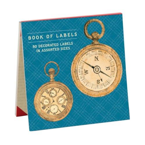 9780735333277: Vintage Pictorial Book of Labels