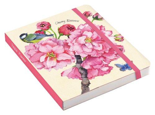 9780735333772: Cherry Blossom Garden Pocket Planner