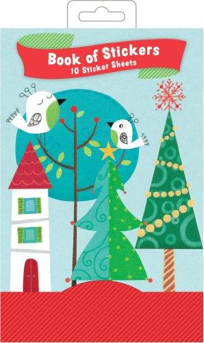 9780735333949: Treetop Birds Book of Stickers