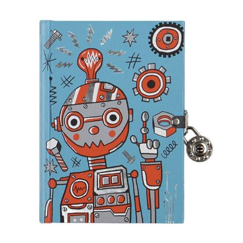 9780735334229: Robot Diary