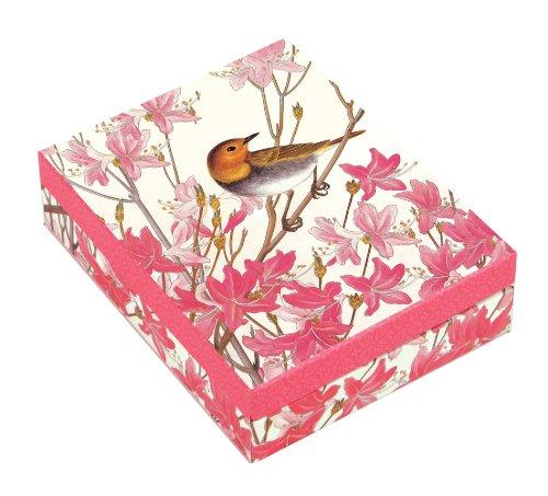 9780735334946: Japanese Birds Correspondence Cards