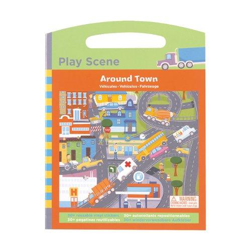 9780735335196: Around Town Play Scene