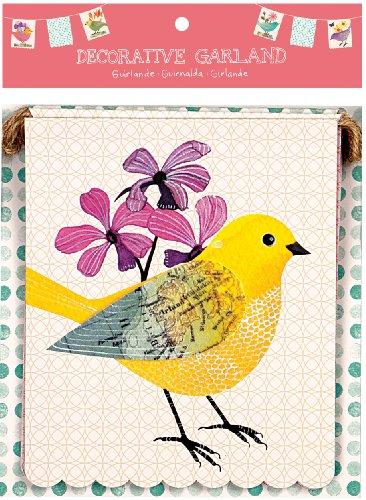 9780735335455: Avian Friends Decorative Garland