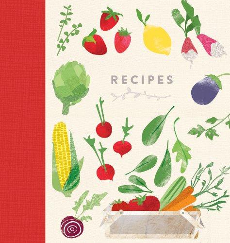 9780735335486: My Recipes Recipe Binder