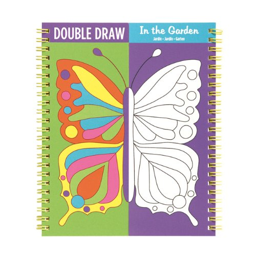 9780735336575: In the Garden Double Draw