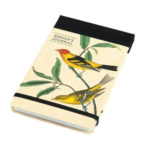 9780735336780: Audubon Bird Journal