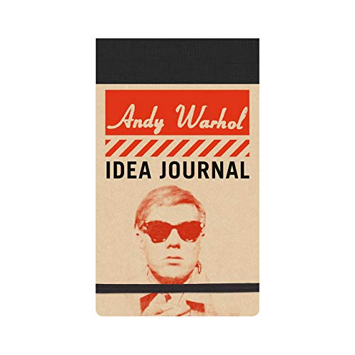 9780735336797: Andy Warhol Idea Journal