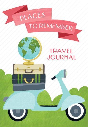 9780735336889: Travel Pocket Journal