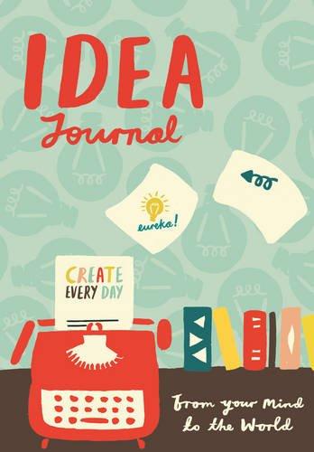 9780735336896: Idea Pocket Journal