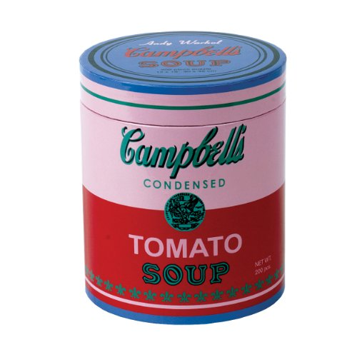 9780735338005: Andy Warhol Campbell's Soup: 200 Piece Puzzle