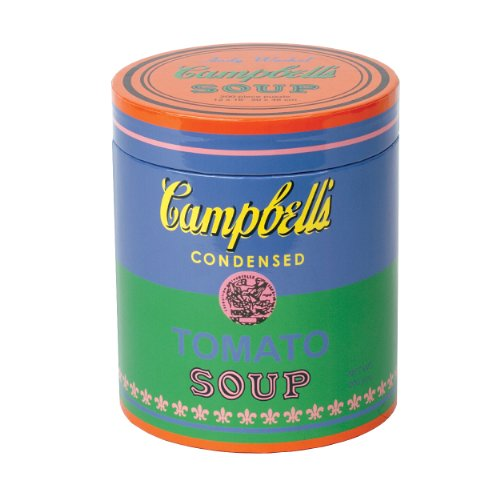 9780735338012: Andy Warhol Soup Can Green 200 Piece Puzzle (Jigsaw Puzzles)