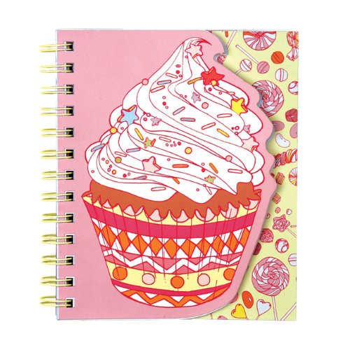 9780735338296: Sweet Treats Layered Journal