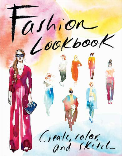 9780735338494: Fashion Guided Activity Journal