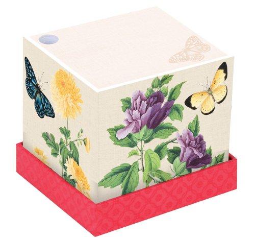 9780735338647: Winterthur Butterflies Memo Block