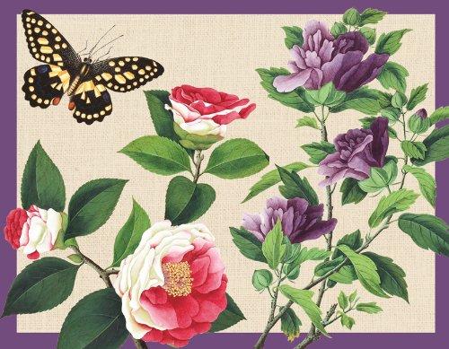 9780735338838: Winterthur Butterflies Desk Set