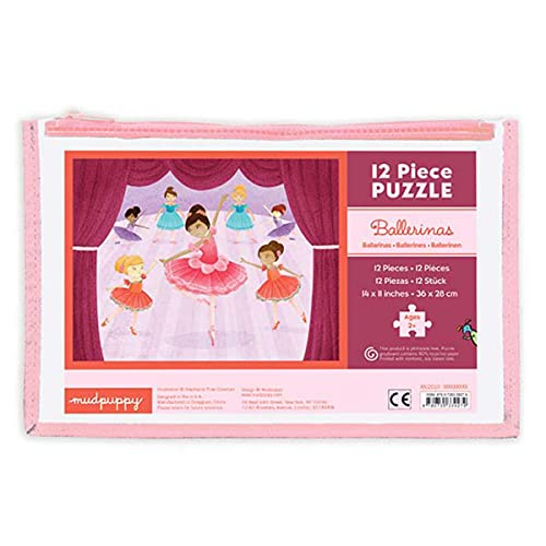 9780735339279: Ballerinas Pouch Puzzle