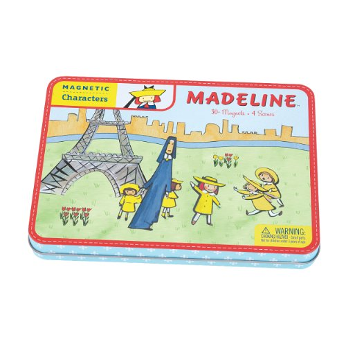 9780735339422: Madeline Magnetic Characters