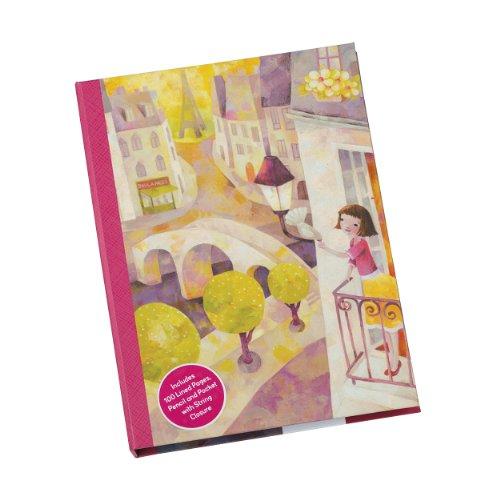 9780735339552: Bonjour Paris! Deluxe Journal