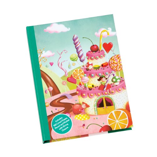 9780735339576: Candy Kingdom Deluxe Journal