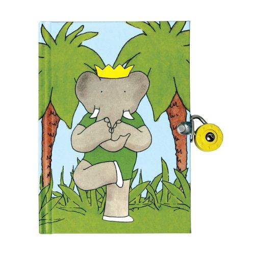 9780735339897: Babar's Yoga Locked Diary
