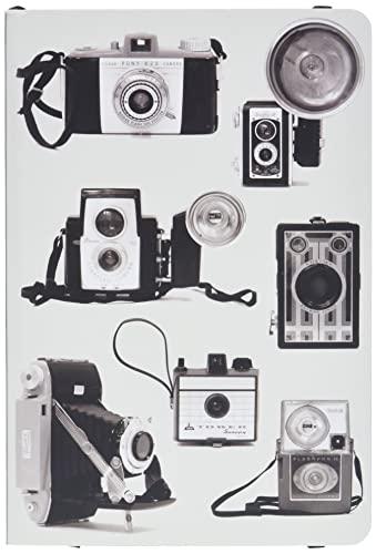 9780735340213: Vintage Cameras Essential Everyday Journal