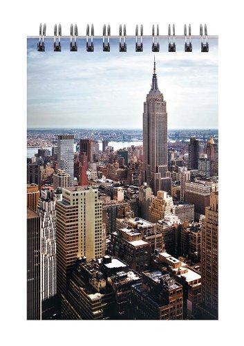 9780735340381: NY Times Night & Day Lenticular Notepad