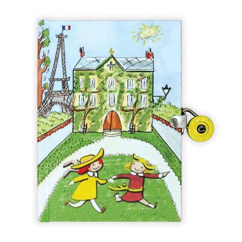 Madeline Locked Diary