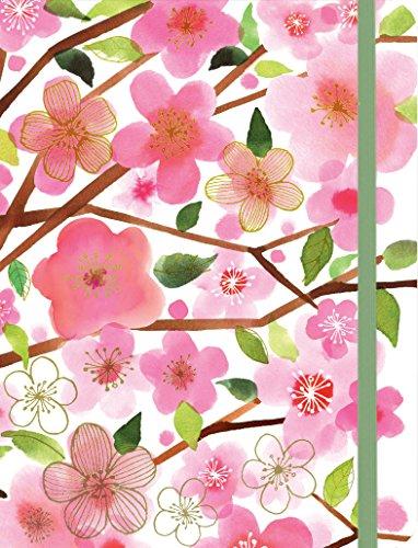9780735341081: Cherry Blossoms Gilded Journal