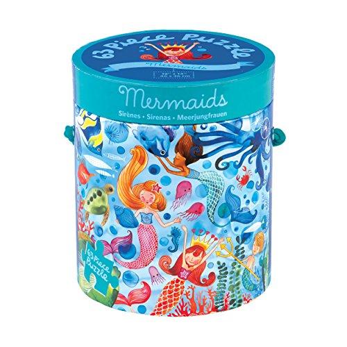 9780735342118: Mermaids: 63 Piece Puzzle