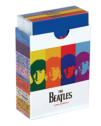 9780735342347: The Beatles 1964 Collection Mini Journal Set