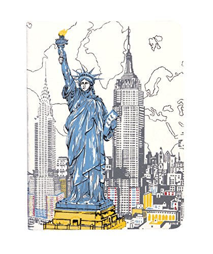 9780735342477: New York Liberty Handmade Journal
