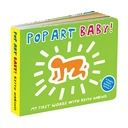 9780735342927: Keith Haring Pop Art Baby!: Trivia Worth Talking About