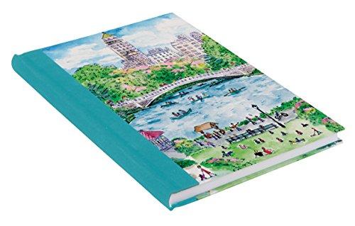 9780735343290: Michael Storrings New York in Four Seasons Journal