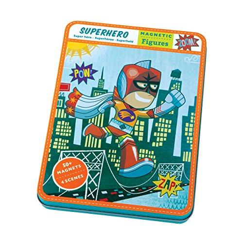 9780735343979: Superhero Magnetic Figure