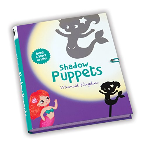 9780735343986: Mermaids Shadow Puppets
