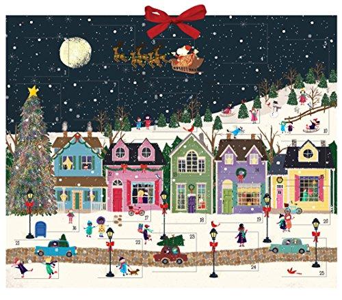 9780735344259: Winter Wonderland Advent Calendar