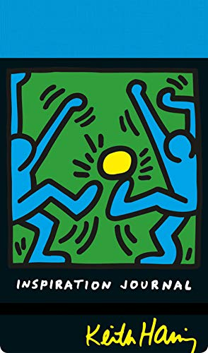 Keith Haring Specialty Journal: Galison Publishing Staff