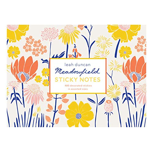 9780735346154: Meadowfield Sticky Notes