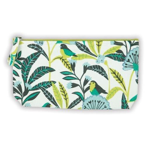 9780735346802: Avian Tropics Handmade Embroidered Pouch