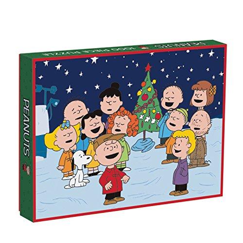 9780735347793: Peanuts Holiday 1000 Piece Puzzle